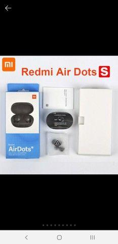 Fone De Ouvido bluetooth Xiaomi Redmi Airdots   - Foto 6