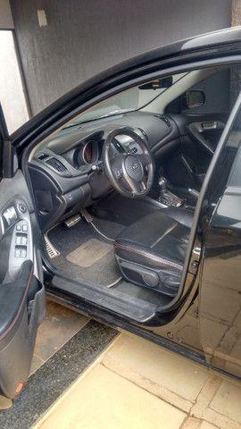 Kia Cerato SX3 1.6 gasolina 16v - Foto 6