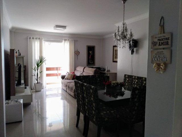 Apartamento 3 Quartos com Suíte no Centro, Lages - Foto 2