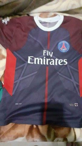 Camisetas de futebol  - Foto 5