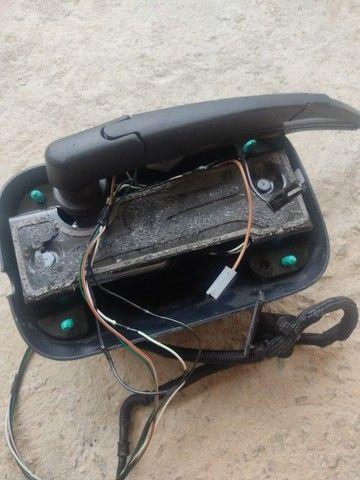 Limpador traseiro elétrico Fiat  - Foto 3