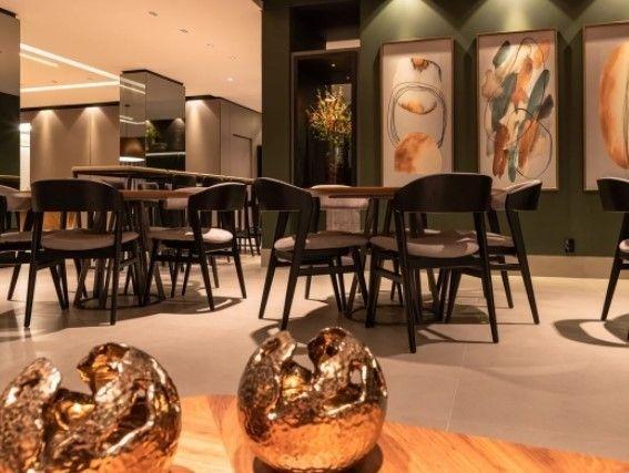 Apartamento 155 m2 - Residencial Zurich - Centro de Marília SP. - Foto 9