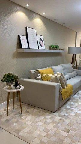 Apartamento à venda - Pioneiros - Balneário Camboriú/SC 129 m² - Foto 8