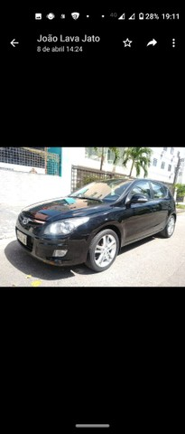 Hyundai i30 2012 R$ 34.500 - Foto 2
