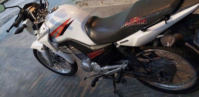 Honda/cg 150 titan ex, único dono