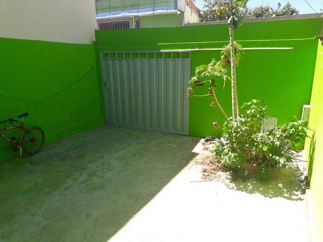 Casa No Santa Rita//Ótimo Acesso  P/O CENTRO....