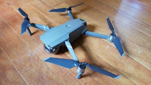 Mavic 2 Pro + Combo Fly More - Foto 5