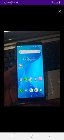 Zenfone 32 gigas leia o anúncio  - Foto 3