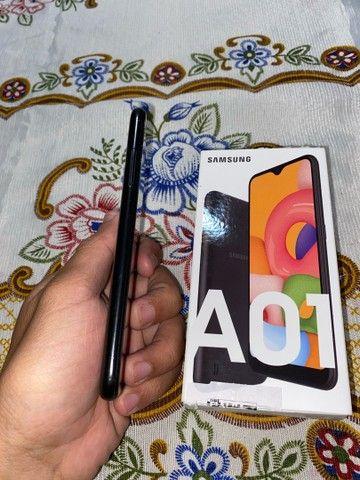 Samsung Galaxy A01 - Foto 5