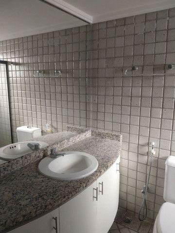 alugo apartamento em boa viagem com quatro suítes - Foto 13