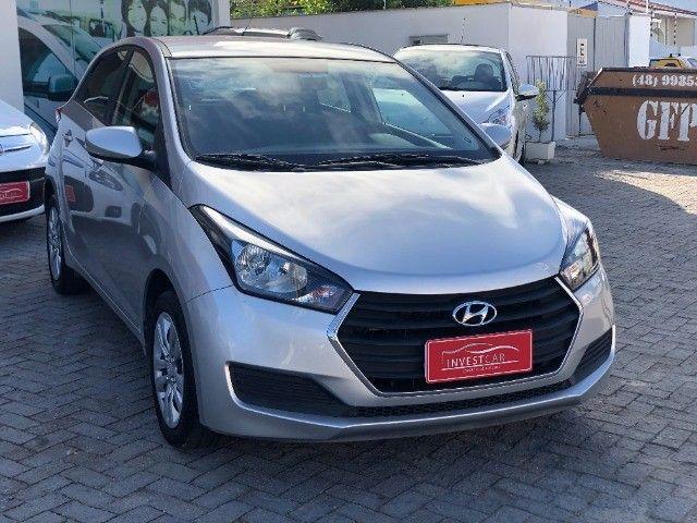 Hyundai Hb20 Impecável  'financio' - Foto 2