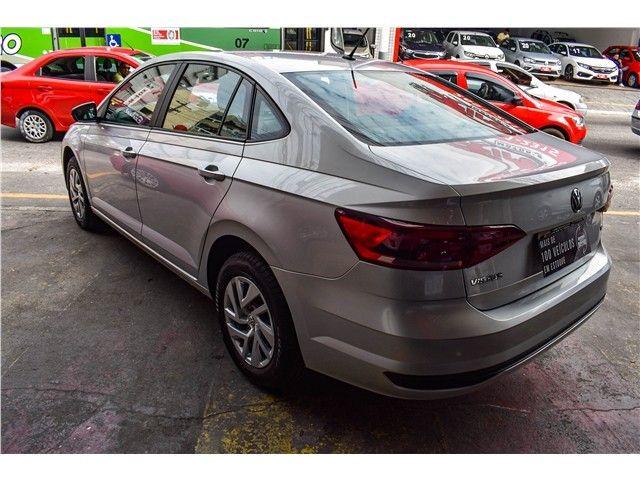Volkswagen Virtus 2020 1.6 msi total flex manual - Foto 4