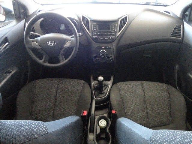 Hyundai - Hb20 Unique 1.0 completo - Foto 7