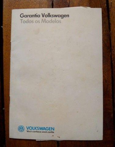 Volkswagen Gol 1992 - Foto 11
