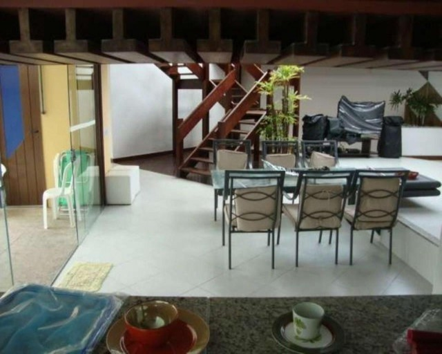 Casa 6/4, sendo 5 suítes à 20m do mar em Vilas do Atlântico - Foto 17