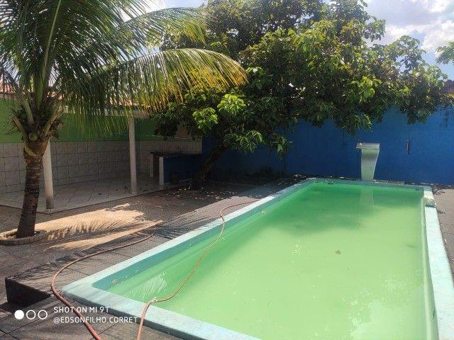 Casa  Jardim Mariliza 3 quartos com suíte, com piscina. - Foto 2