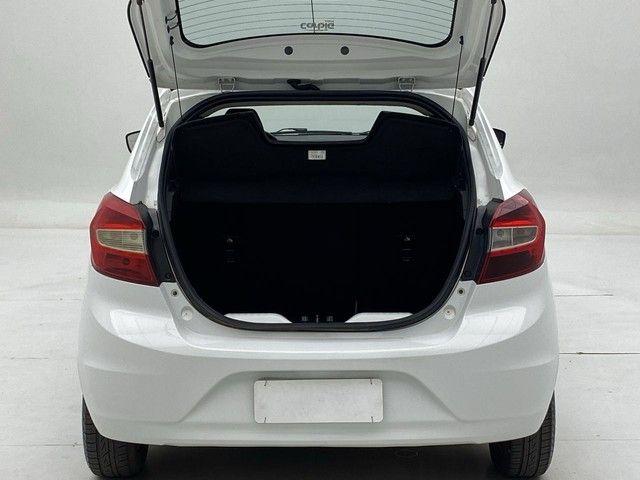Ford KA Ka 1.0 SE/SE Plus TiVCT Flex 5p - Foto 10