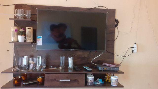 Vendo painel  de TV e fogão