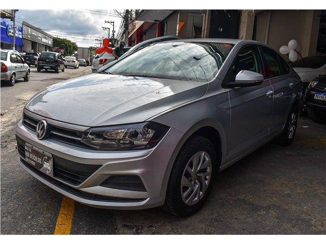 Volkswagen Virtus 2020 1.6 msi total flex manual - Foto 3