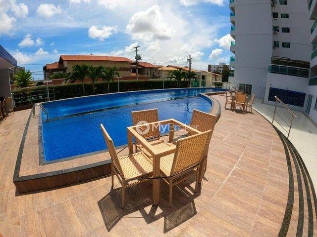 Apartamento à venda, 81 m² por R$ 539.444,90 - Engenheiro Luciano Cavalcante - Fortaleza/C - Foto 10