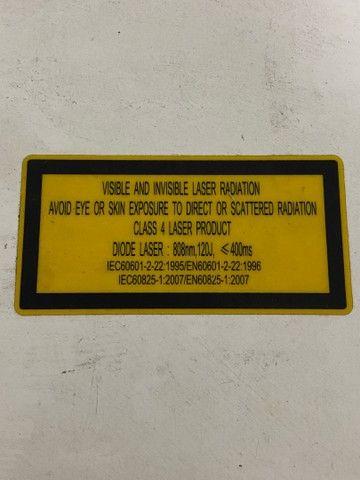 Máquina Depilação Laser  - Foto 4