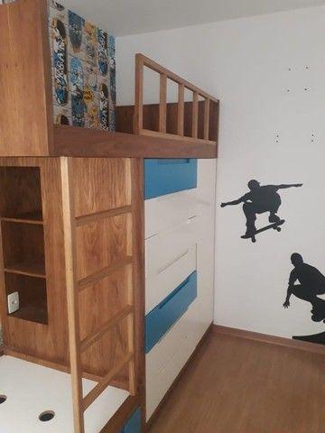 Apartamento de 3 quartos em Botafogo - Foto 11
