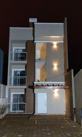 Apartamento p/ venda com 55 m² de área privativa - Foto 4