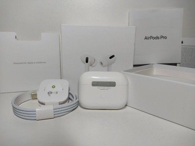Fone bluetooth Airpods Pro - AIR3 Pro TWS  - Foto 6