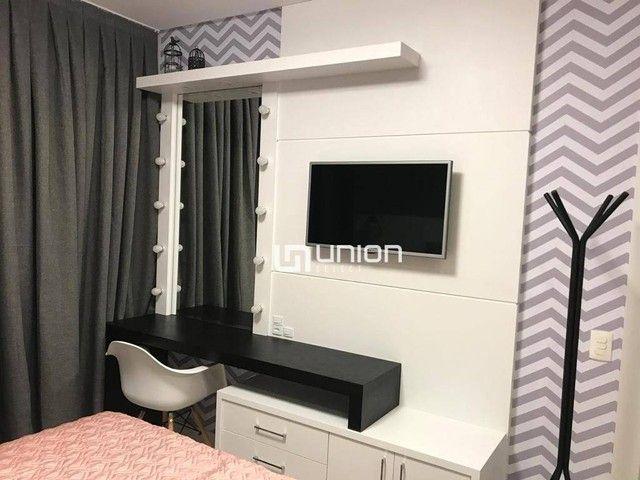Apartamento à venda - Pioneiros - Balneário Camboriú/SC 129 m² - Foto 16