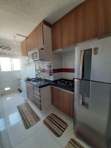 OPORTUNIDADE ÚNICA! Apartamento em condomínio fechado no Campos Eliseos  - Foto 3