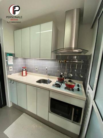 Apartamento Duplex à venda, 48 m² - Morumbi - São Paulo/SP - Foto 15