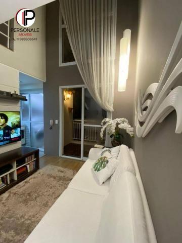 Apartamento Duplex à venda, 48 m² - Morumbi - São Paulo/SP - Foto 4