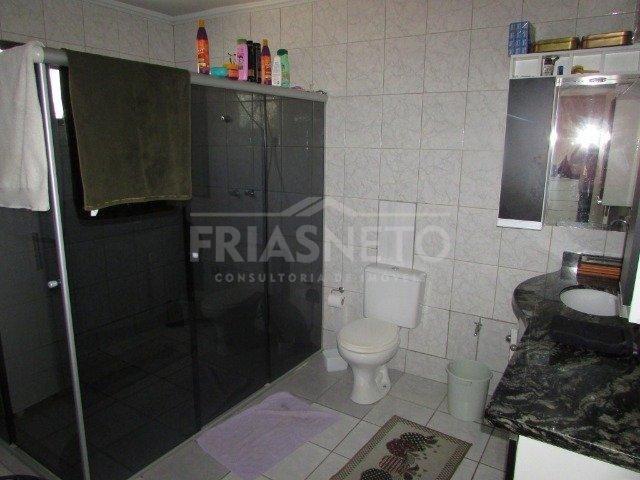 Casa à venda com 3 dormitórios em Algodoal, Piracicaba cod:V133016 - Foto 8