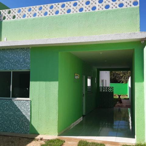Casa com 2 dormitórios à venda, 91 m² por R$ 195.000 - São Simão - Várzea Grande/MT
