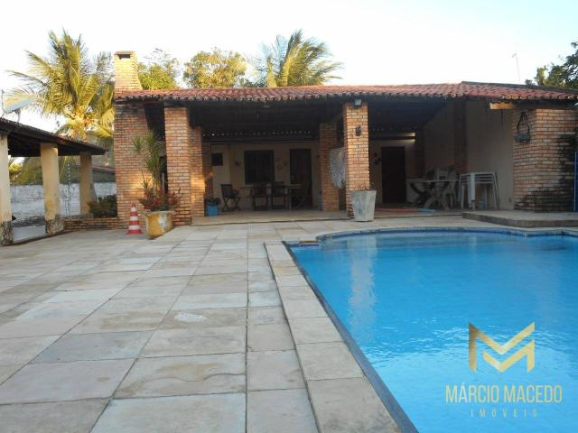 Casa com 6 dormitórios à venda por R$ 1.300.000,00 - Centro - Paracuru/CE