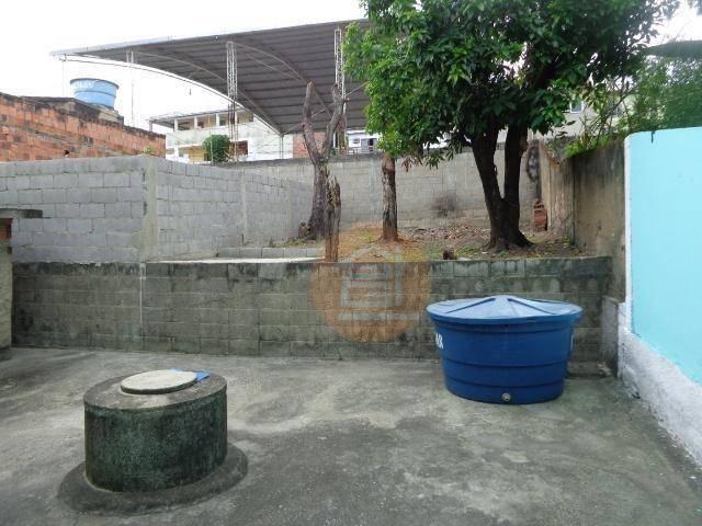 Casa em Nova Cidade - 02 Quartos - Quintal - Garagem - São Gonçalo - RJ. - Foto 19
