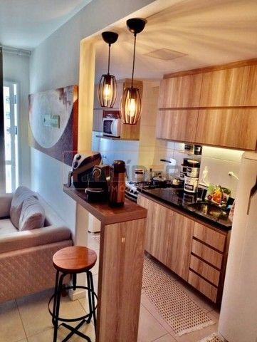 Apartamento com 01 Quarto + 01 Suíte em Vila Velha - ES - Foto 3