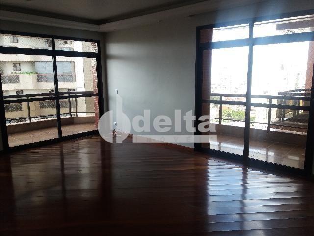Apartamento para alugar com 3 dormitórios em Centro, Uberlandia cod:572064 - Foto 13
