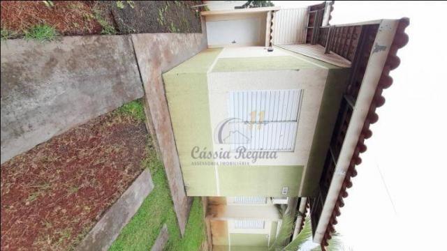 Casa com 2 dormitórios para alugar, 70 m² por R$ 1.200,00/mês - Porto Belo - Foz do Iguaçu - Foto 2