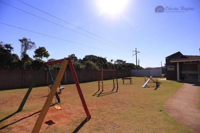 Casa com 2 dormitórios para alugar, 70 m² por R$ 1.200,00/mês - Porto Belo - Foz do Iguaçu - Foto 14