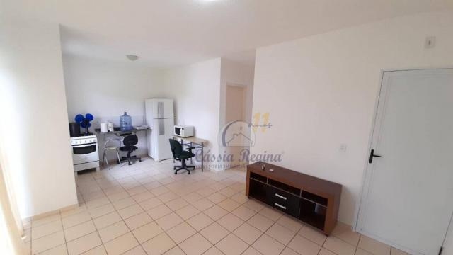 Casa com 2 dormitórios para alugar, 70 m² por R$ 1.200,00/mês - Porto Belo - Foz do Iguaçu - Foto 3