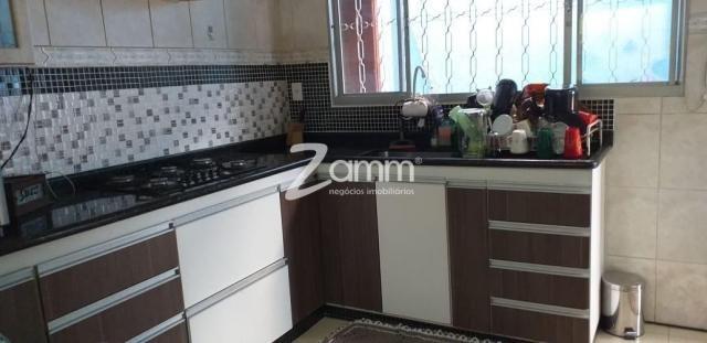 Casa à venda com 3 dormitórios em Vila real, Hortolândia cod:CA003505