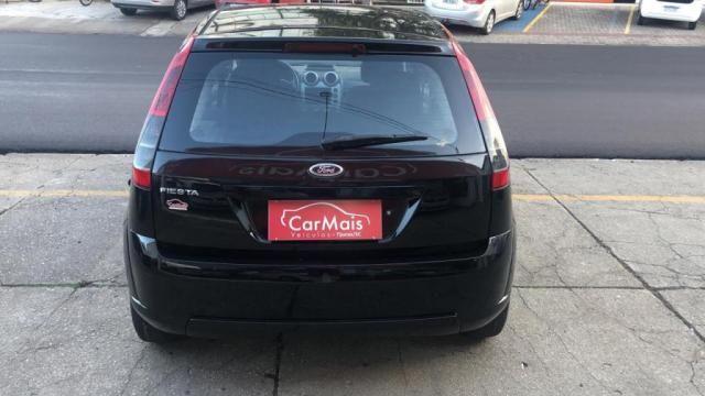 Fiesta 1.0 8V Flex Class 1.0 8V Flex 5p - Completo  - Foto 5