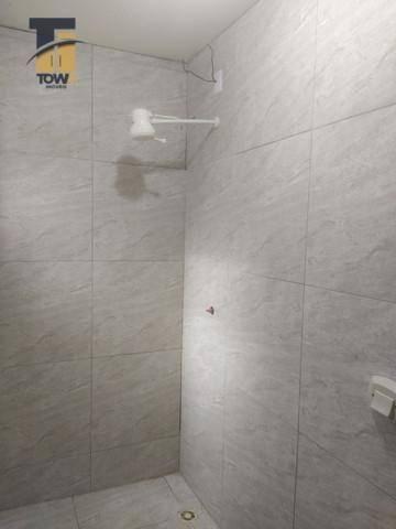 Casa com 1 dormitório para alugar por R$ 850,00/mês - Serra Grande - Niterói/RJ - Foto 3