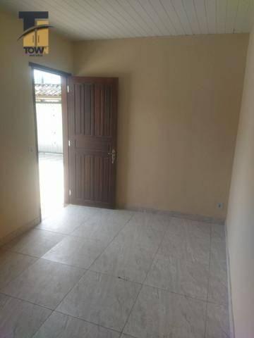 Casa com 1 dormitório para alugar por R$ 850,00/mês - Serra Grande - Niterói/RJ - Foto 8