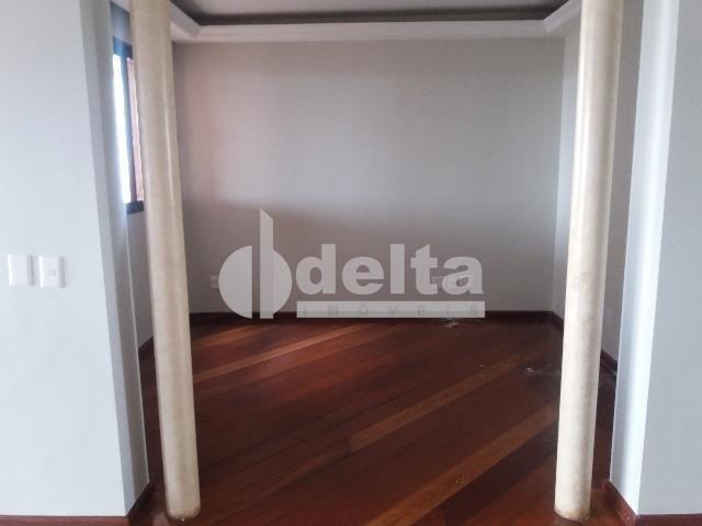 Apartamento para alugar com 3 dormitórios em Centro, Uberlandia cod:572064 - Foto 12