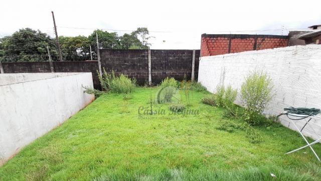 Casa com 2 dormitórios para alugar, 70 m² por R$ 1.200,00/mês - Porto Belo - Foz do Iguaçu - Foto 10