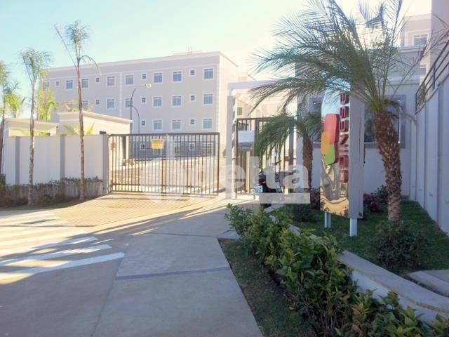 Apartamento à venda com 2 dormitórios em Shopping park, Uberlandia cod:33306 - Foto 5