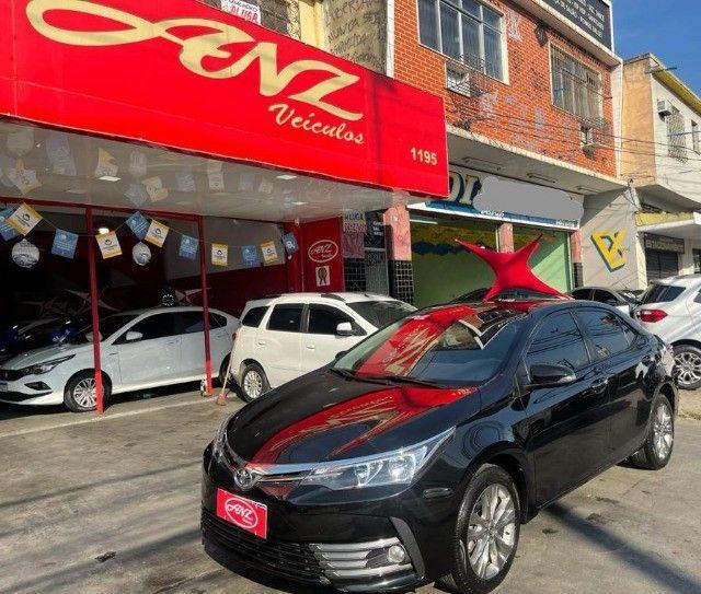 financio sem entrada+gnv+novíssima+ac troca moto ou carro - Foto 12