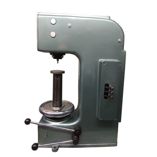 Durômetro Otto Wolpert - Rockwell Superficial - Revisado - Foto 3